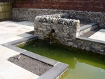 Indian Stone Flags And Reclaimed Stone Coping