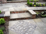 Reclaimed Stone And Reclaimed Granite Setts